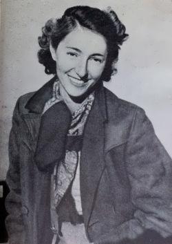 Christine Granville