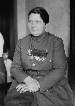 Maria Bochkareva
