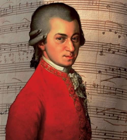 the musical prodigies joseph haydn and wolfgang amadeus mozart