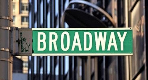 Broadway america