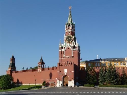 Spassky Tower