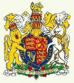 United Kingdom arms