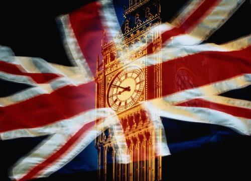 When in Britain