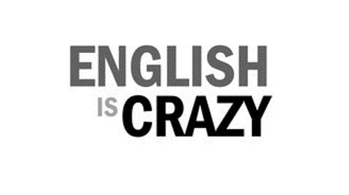 English is Crazy