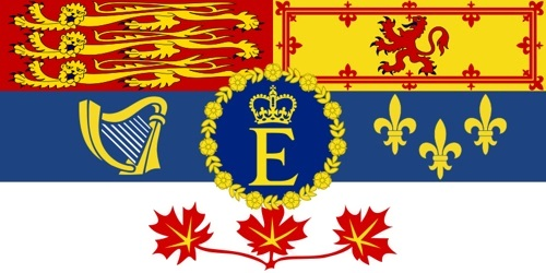 Flag of the Governor General of Canada