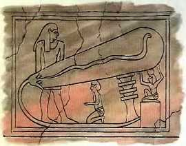 Ancient Egyptian Electricity