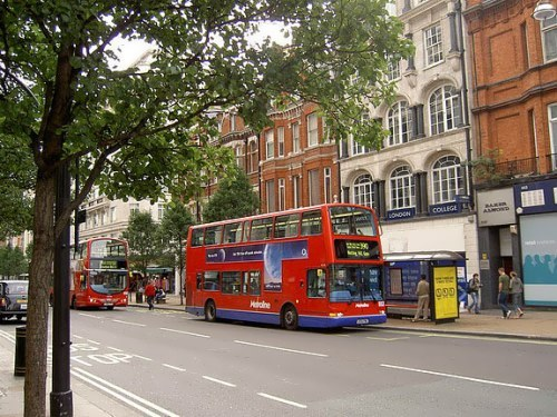 Transport in Britain