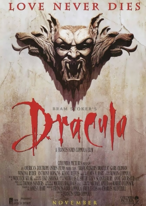 Dracula USA