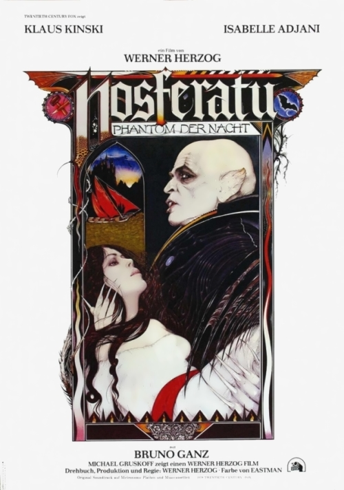 Nosferatu: Phantom of the Night