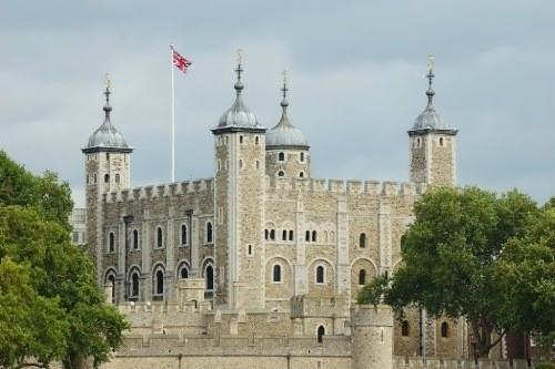 Welcome to the Tower of London