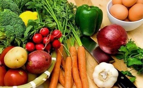 vegetarianstvo