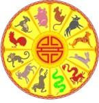 Chinese horoscope