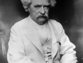 Mark Twain and his quotes