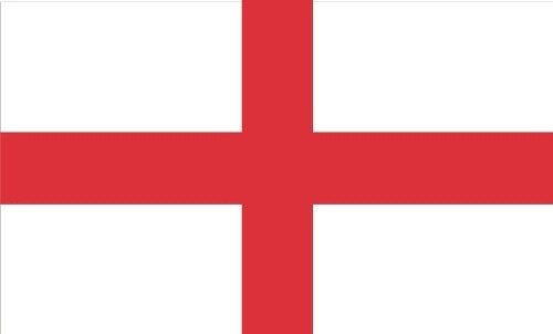 St. George's Cross