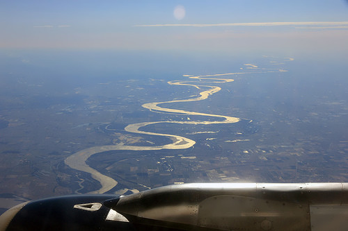 The Mississippi - America's greatest river