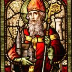 St. Patrick's Day — March 17